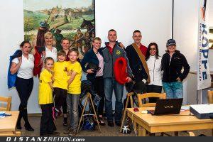 2. Schildbürgerdistanz 2015: Distanzmodenschau, Foto: Jürgen Sendel Pictureblind
