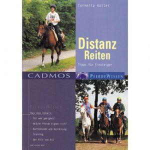 Distanzreiten - Tipps für Einsteiger von Cornelia Koller