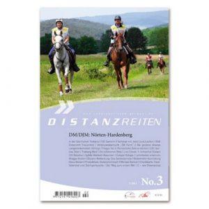 Magazin Distanzreiten Nr. 3